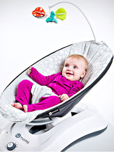 Best Baby Bouncers Lucie S List