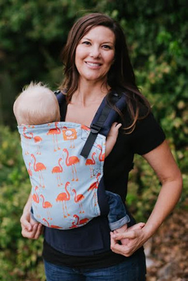 The Tula Baby Carrier