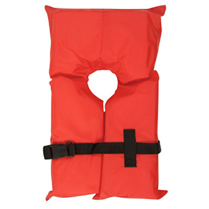 Best Life Jackets for Infants, Toddlers, and Preschoolers