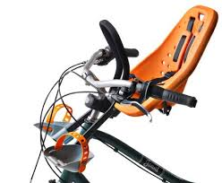Best Bike Seats for Toddlers and Preschoolers: yepp mini