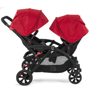 Best Double Strollers | Lucie's List