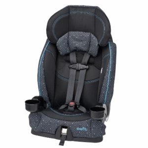 forward facing travel car seat