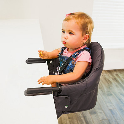 hook on travel high chair