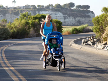 Best Jogging Strollers We Review Bob Schwinn More Lucie S List