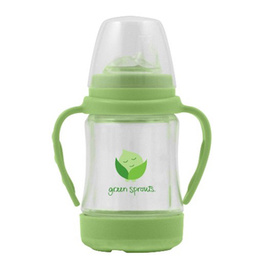 GreenSproutsGlassCup