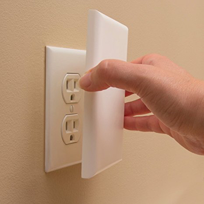 Baby And Childproof Outlet Covers