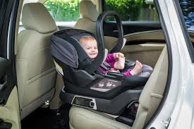 Installing Your Infant Car Seat