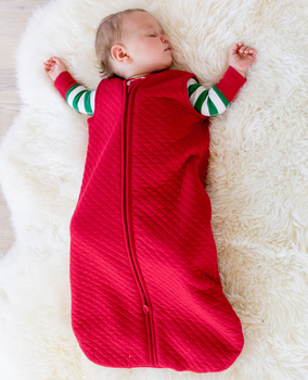 Winter sleep sack