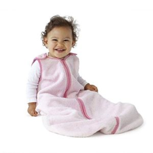 Winter sleep sack - baby deedee