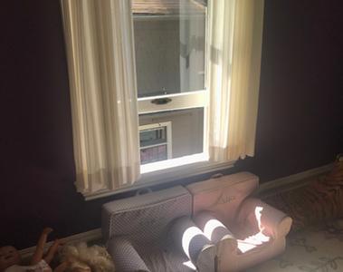 babyproofing windows