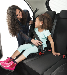 mifold travel car seat