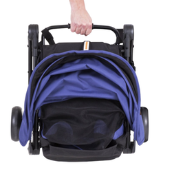 travel stroller pic