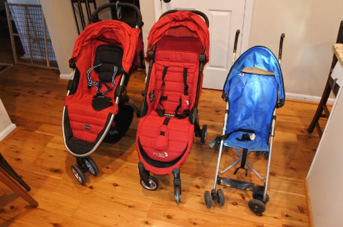 Lucie S List Best Travel Strollers Of 2018 Lucie S List