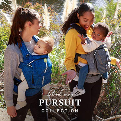 best baby carriers - lillebaby pursuit pro