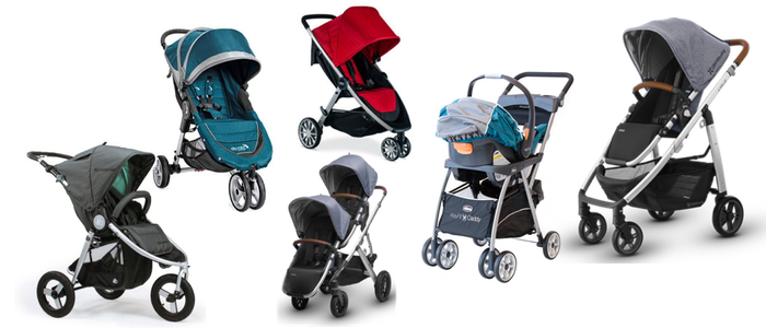 Colugo Stroller Review - Lucie's List