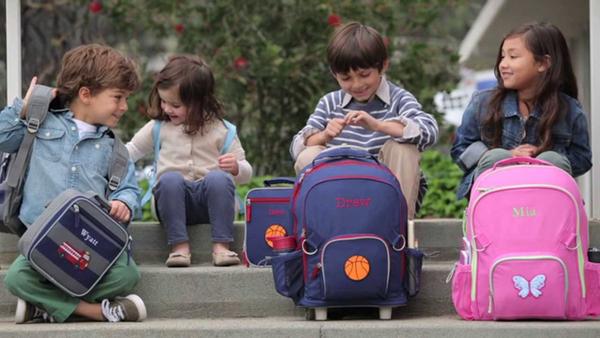 Best Toddler Backpacks for Preschool - PBK
