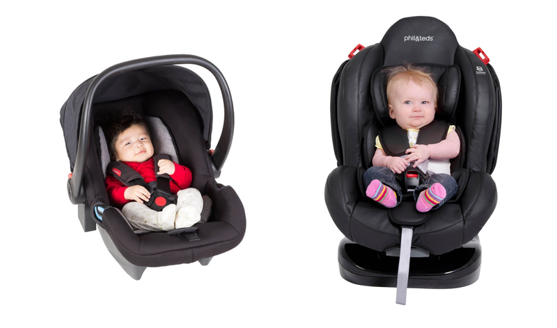 Infant Car Seat Intro - Lucie's List