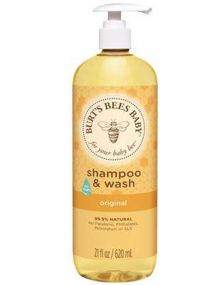 Burt's Bees Shampoo
