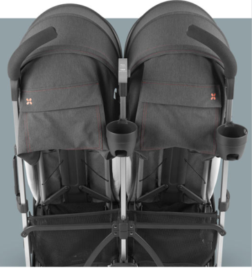 UPPAbaby G-Link 2 Review_cupholders