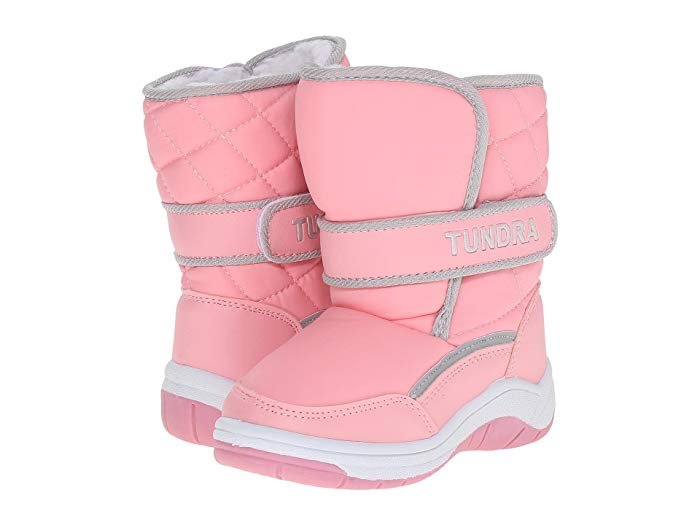 toddler snow boots for girls