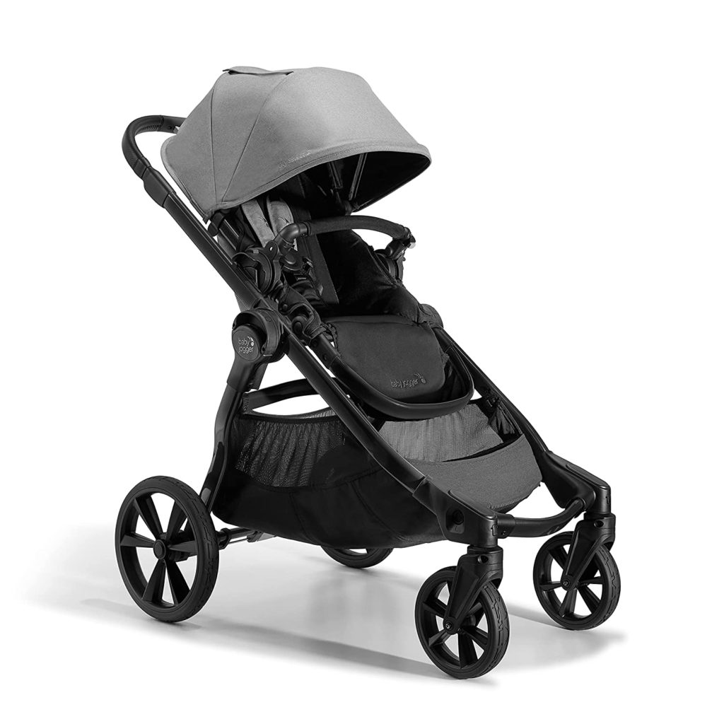 Baby Jogger City Select 2 Review