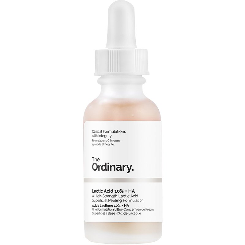 pregnancy-safe skincare products - the ordinary