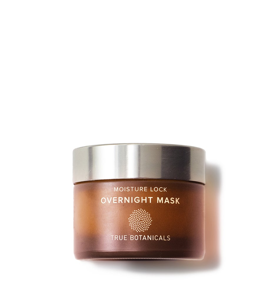 pregnancy-safe skincare products - true botanicals mask