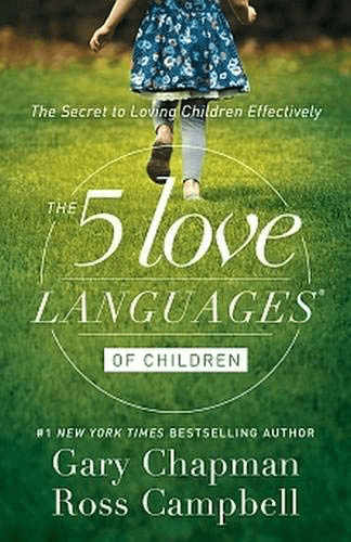five love languages for kids