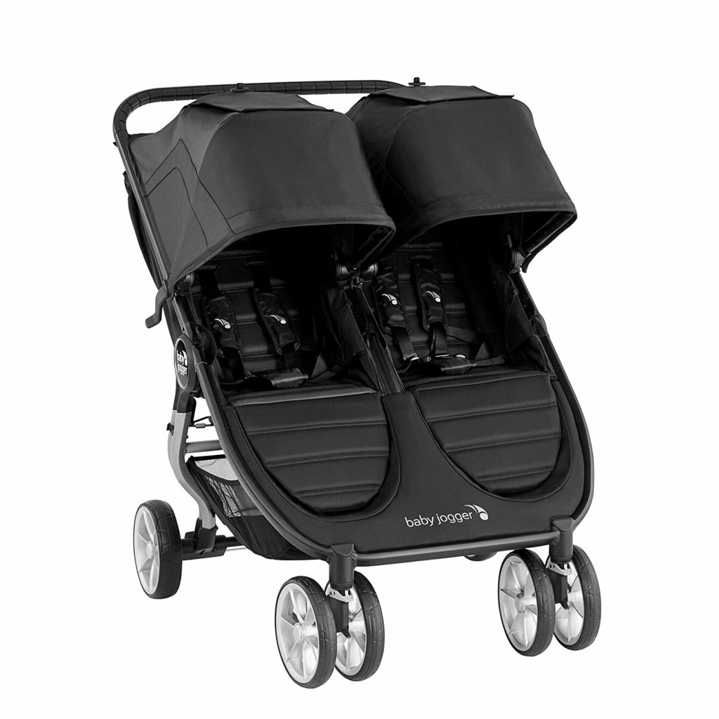 Baby Jogger City Mini 2 Double Stroller Review