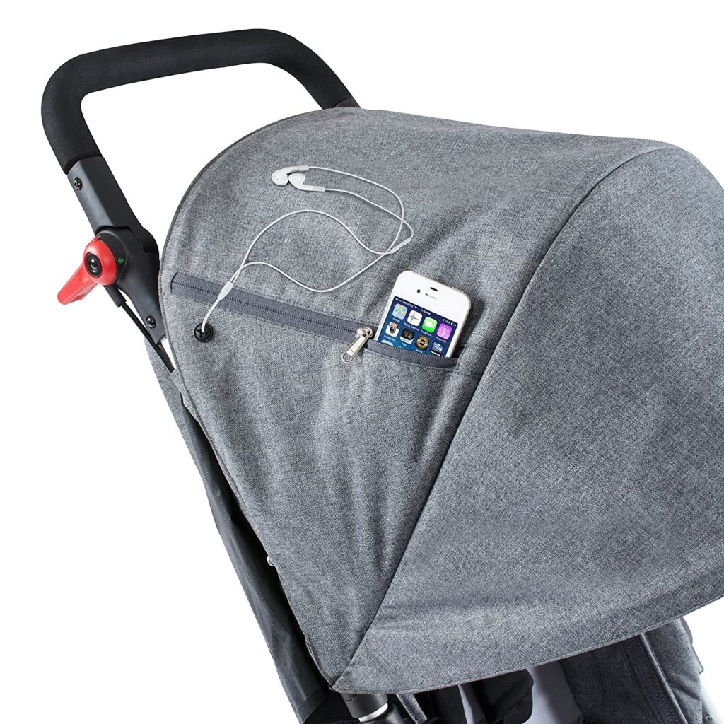 Phil & Ted's Inline Double Strollers