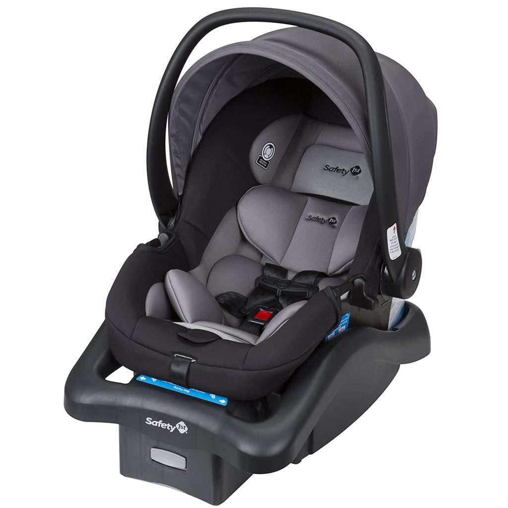 best car seats for twins and preemies_ safety 1st
