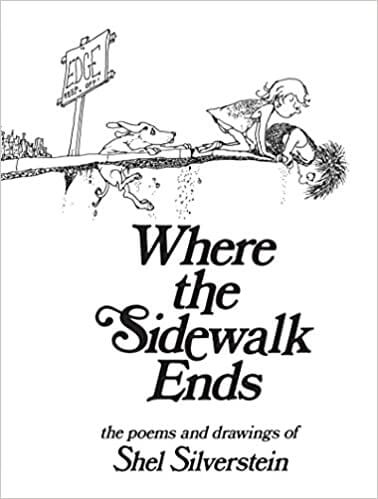 first chapter books where the sidewalk ends