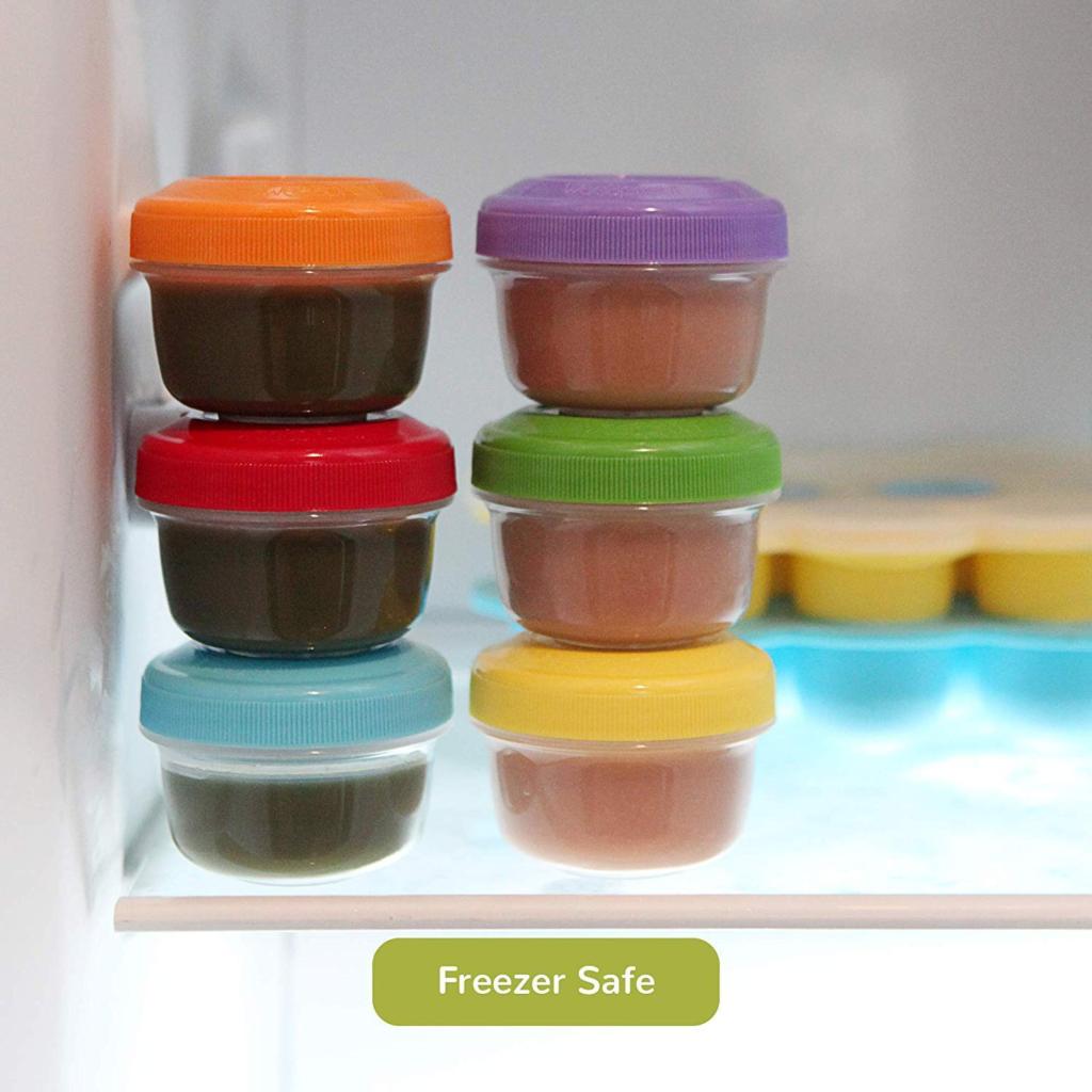 baby food maker food storage