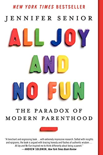 The Best Parenting Books for Toddlers All Joy and No Fun