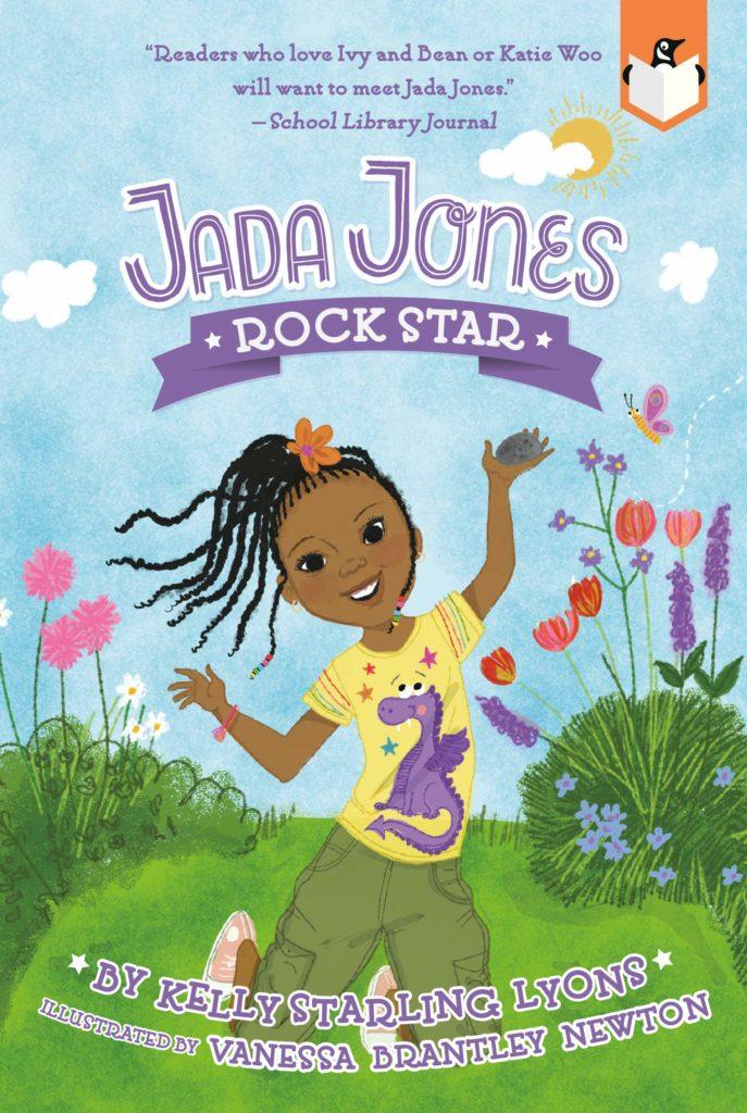 Best Books for Beginner Readers Jada Jones